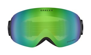 Oakley Flight Deck XM - Factory Pilot Blackout Prizm Snow Jade Iridium