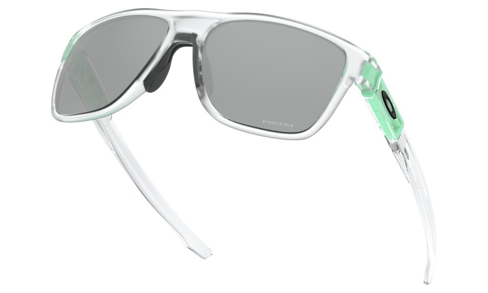 ... Oakley Crossrange XL oo9360-19 č.4  Matte Clear   Prizm Black ... 08b57f657dd