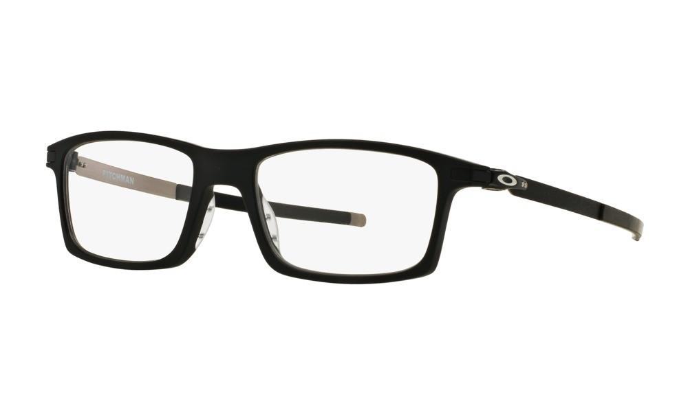 a35402f97 Oakley Pitchman OX8050-01 | Dioptrické okuliare Oakley | OKokuliare.sk