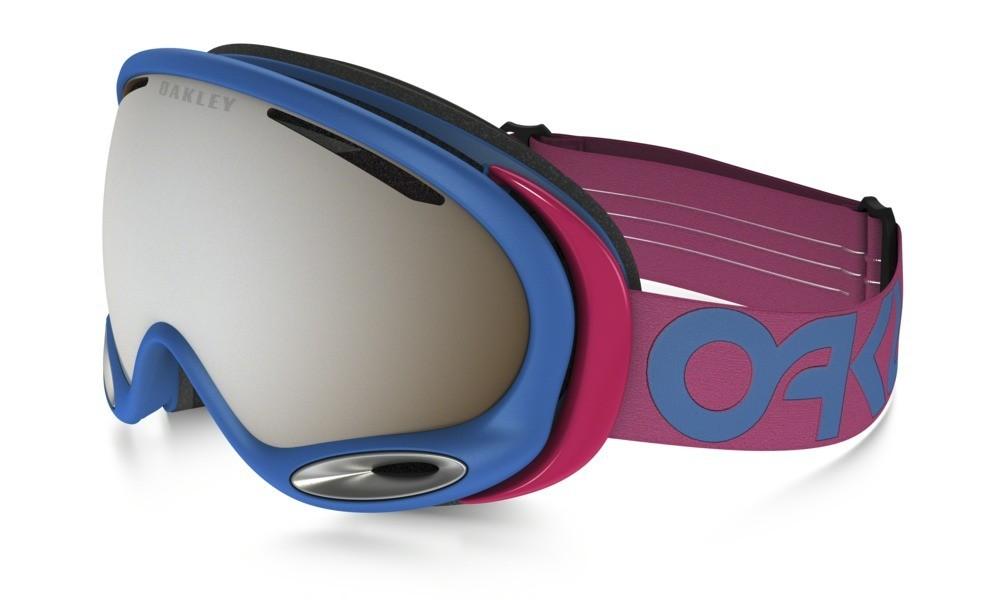 Oakley A-Frame 2,0 Factory Pilot Pink Black Iridium