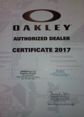 original oakley