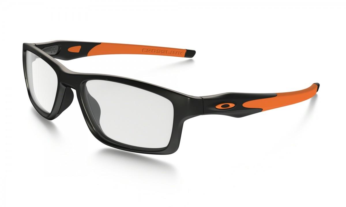 78d2781a5 Oakley Crosslink MNP OX8090-01 | Dioptrické okuliare Oakley | OKokuliare.sk