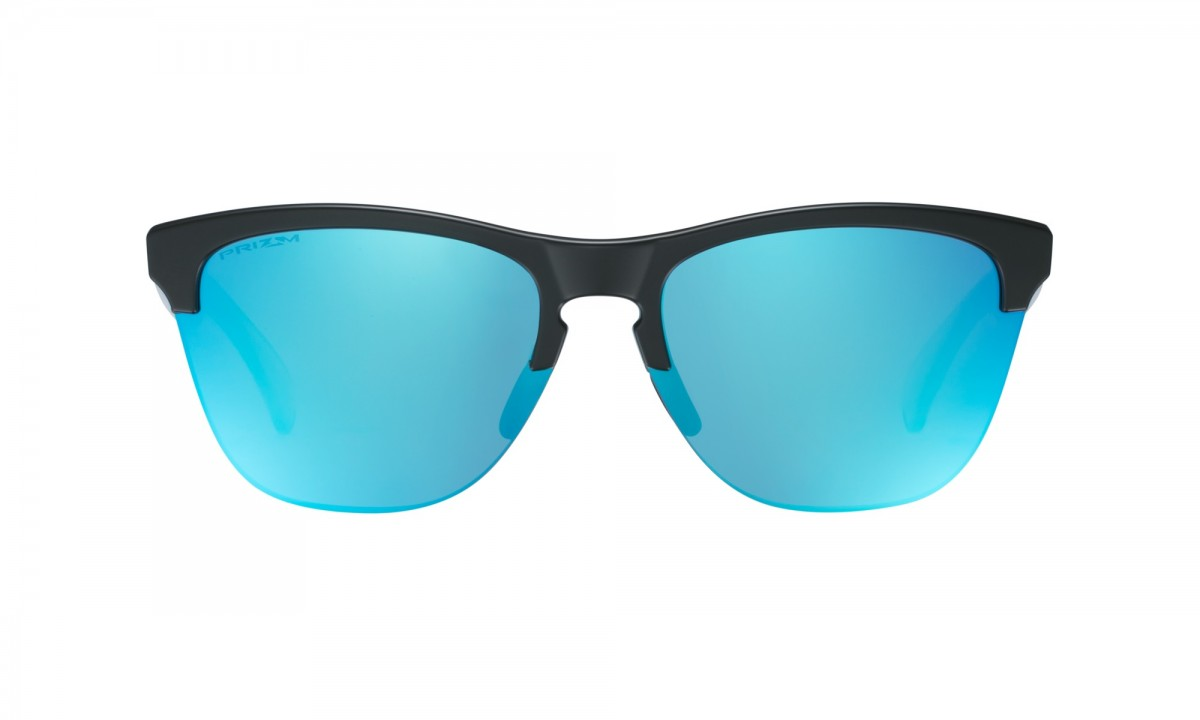 Oakley Frogskin Lite oo9374-02  ccb3cac56ed