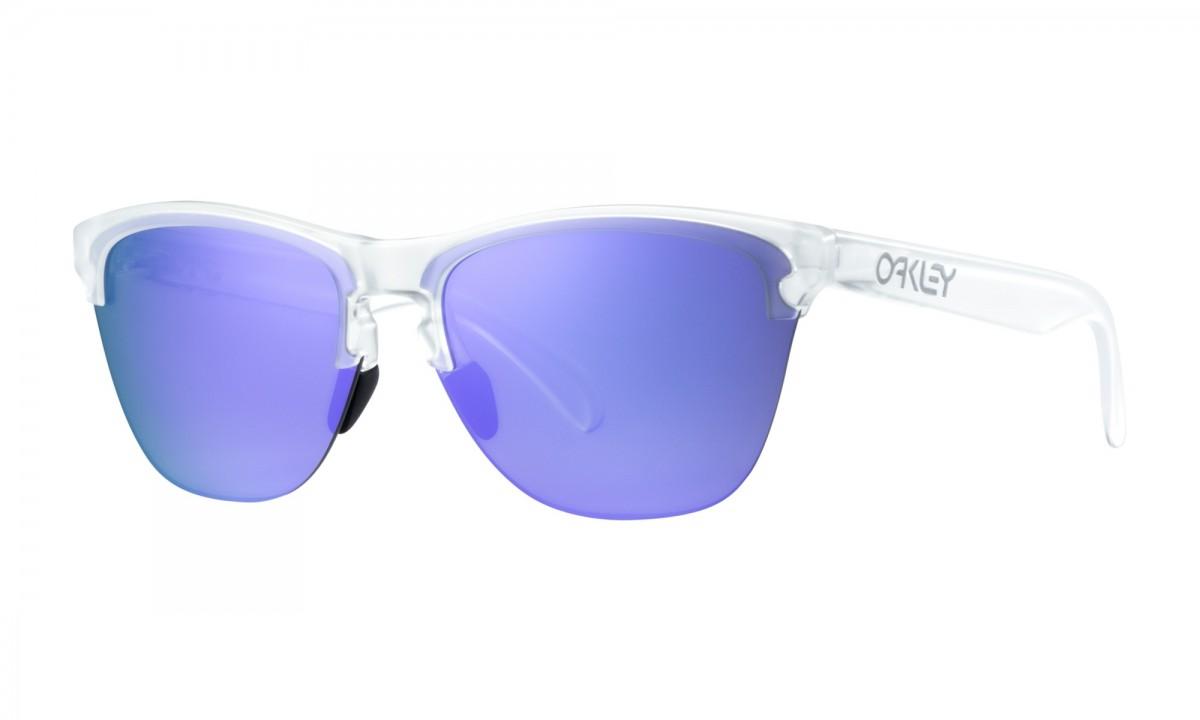 Oakley Frogskin Lite oo9374-03  acffbb22495